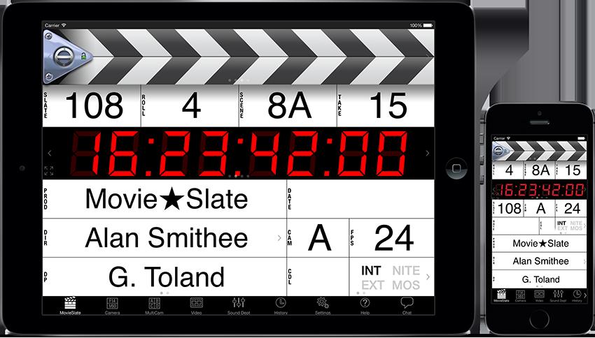 Hollywood's Top App